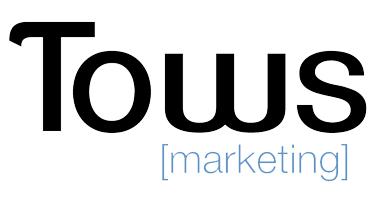 Tows Logo