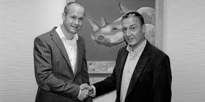 Strategische partner Rhinoz Marketing Creations Soest