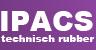 Ipacs Technisch Rubber