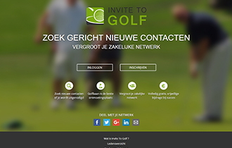 Invitetogolf.nl