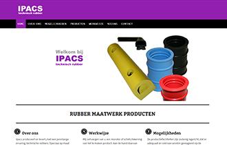 Ipacsrubber.nl