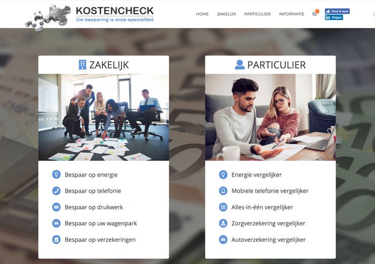 Kostencheck.nl