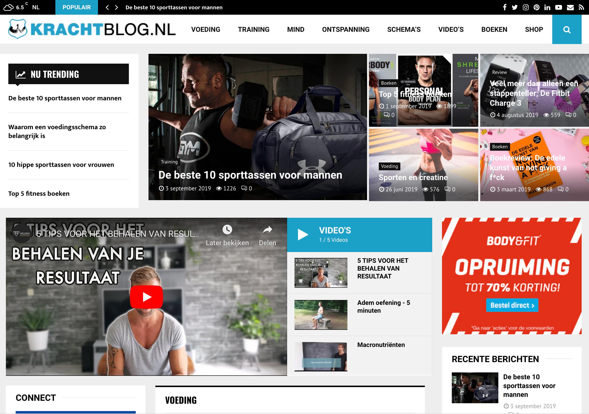 website krachtblog